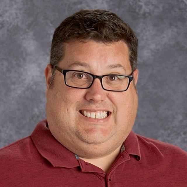 David Bell's Profile Photo