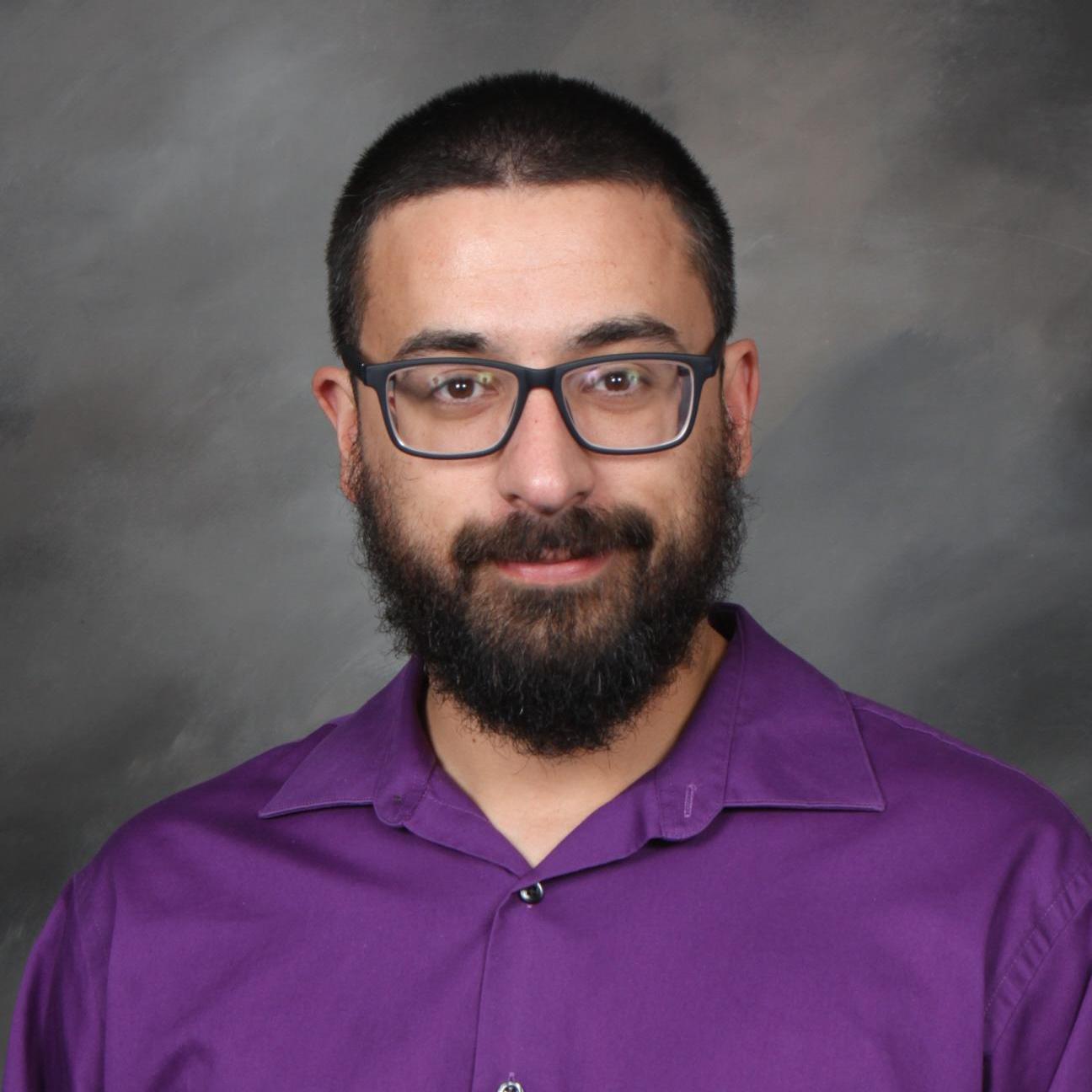 Aaron Briseno's Profile Photo