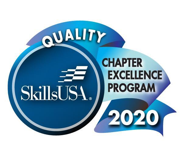 SCTHS Achieves Skills USA Quality Chapter Status Featured Photo