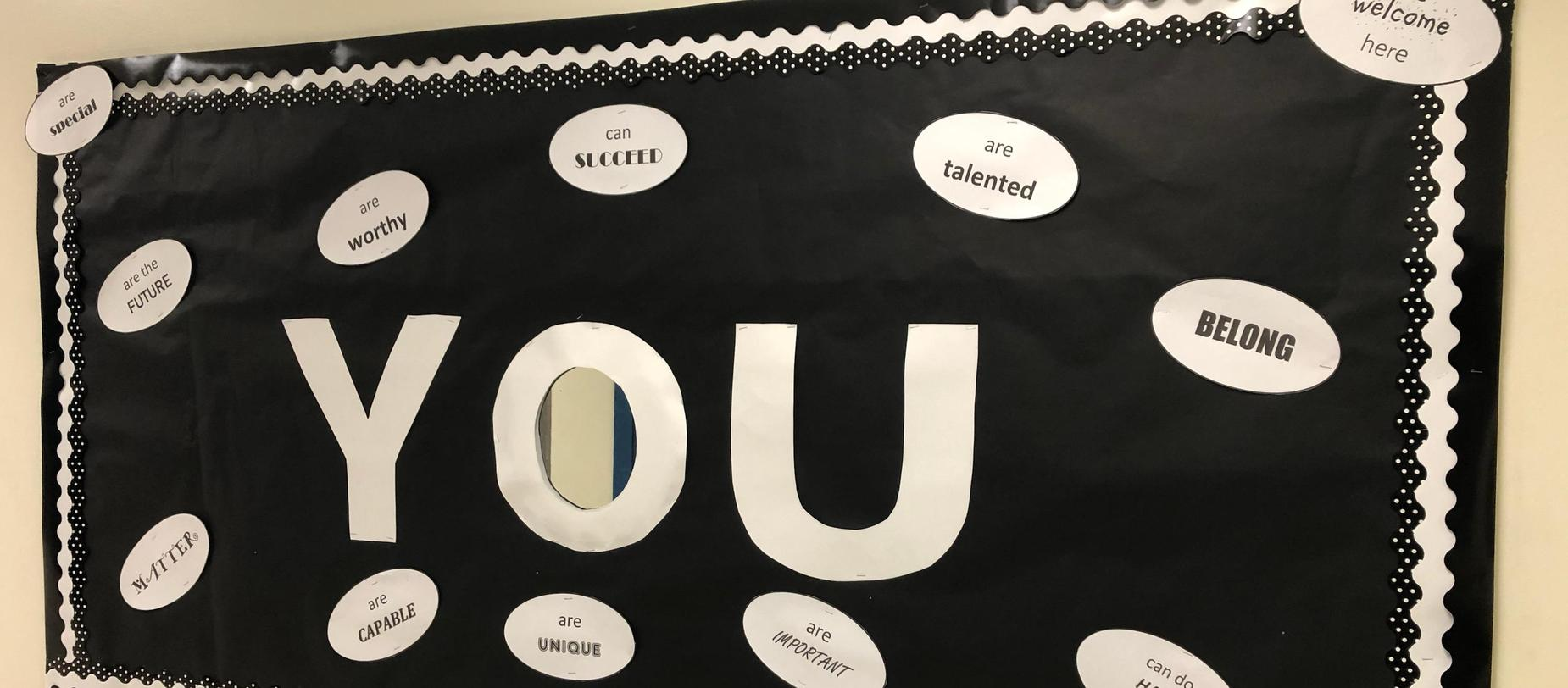 You are Bulletin Board
