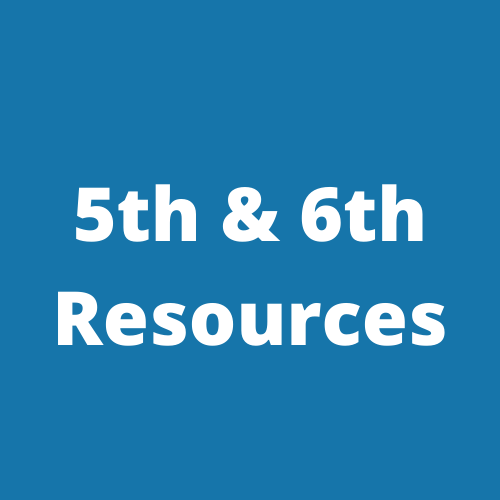 5th & 6th Resources