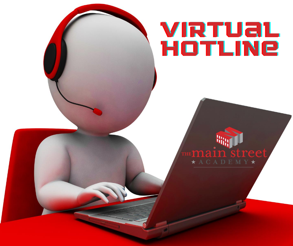 Virtual Hotline