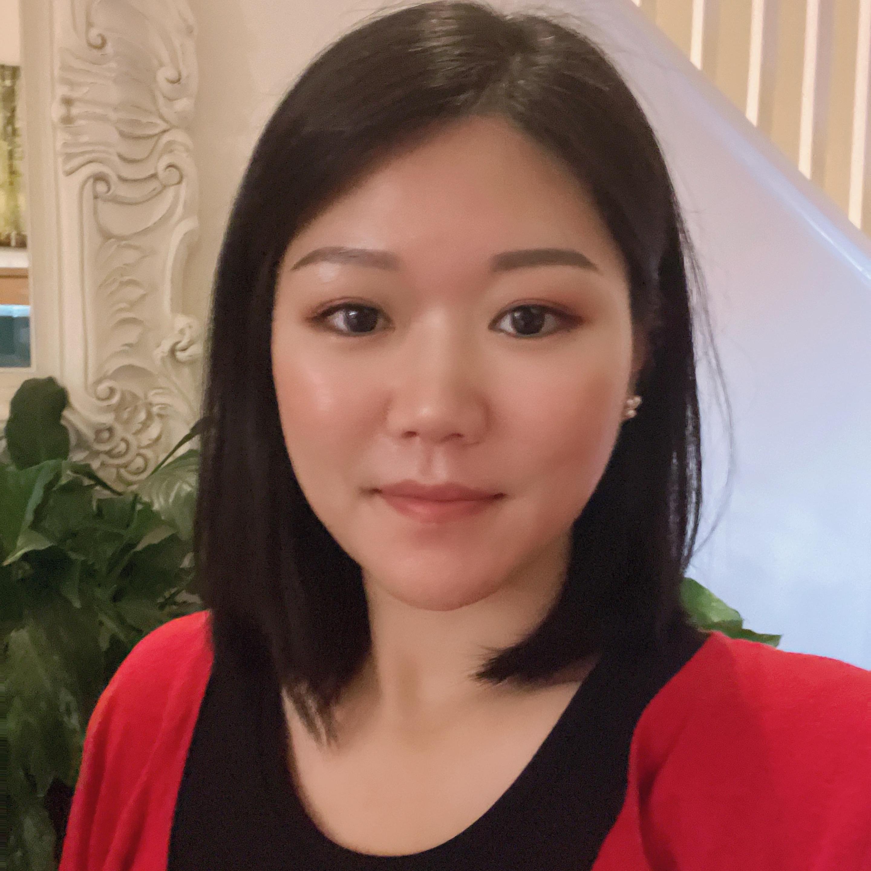 Binbin Wu's Profile Photo