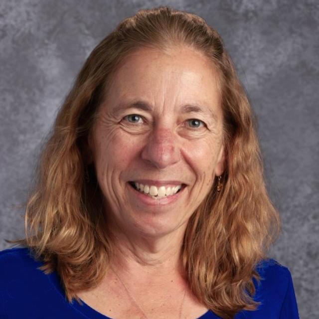 Sue Barton's Profile Photo