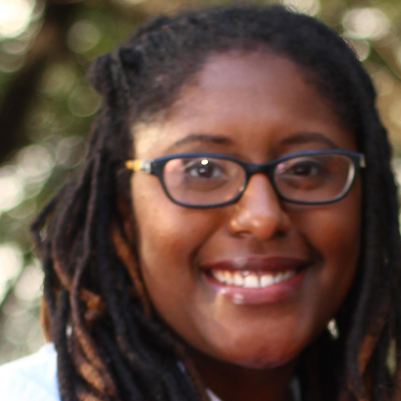 Erika James's Profile Photo