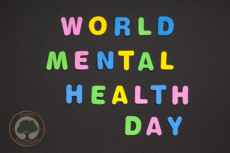 Mental Health Day Image