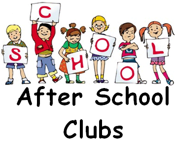 Hatchery Hill After School Clubs Schedule Featured Photo