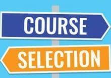 Course Selection Icon