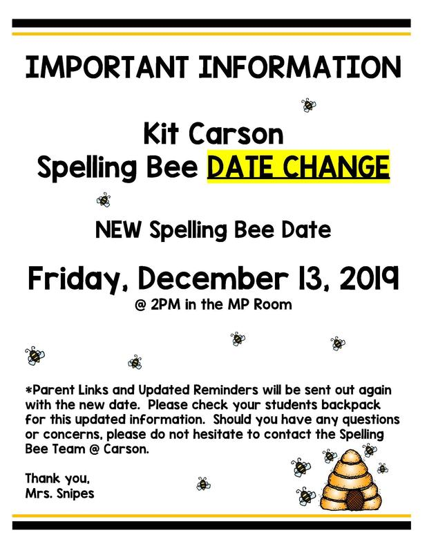 SPELLING BEE DATE CHANGE NOTICE.jpg