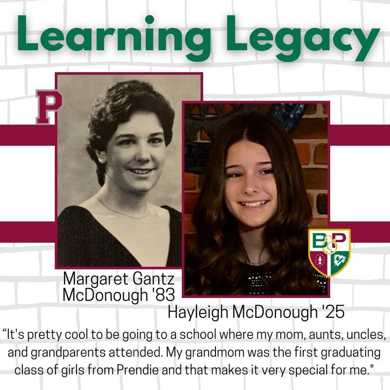 McDonough Legacy