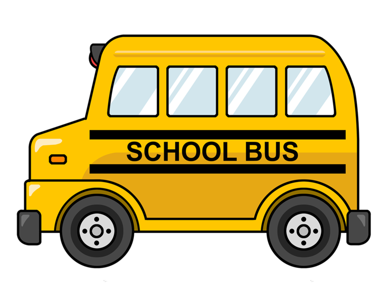 Routine Student Transportation Schedule Thumbnail Image