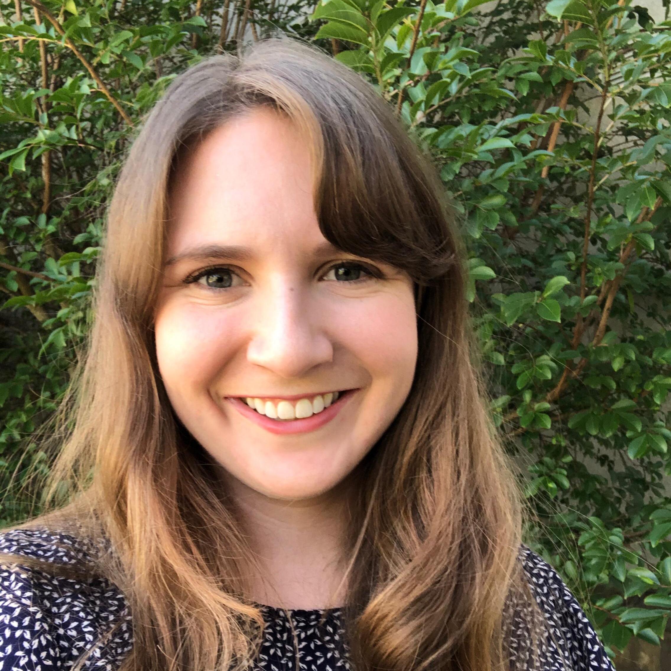 Elizabeth Gordon's Profile Photo