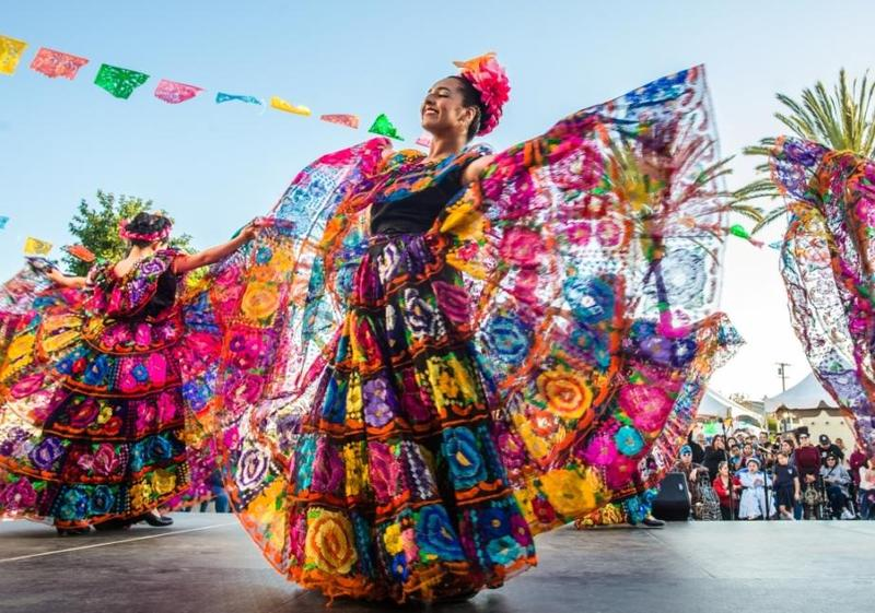 Happy Cinco de Mayo! Featured Photo