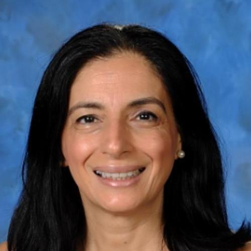 Susan Cantu's Profile Photo