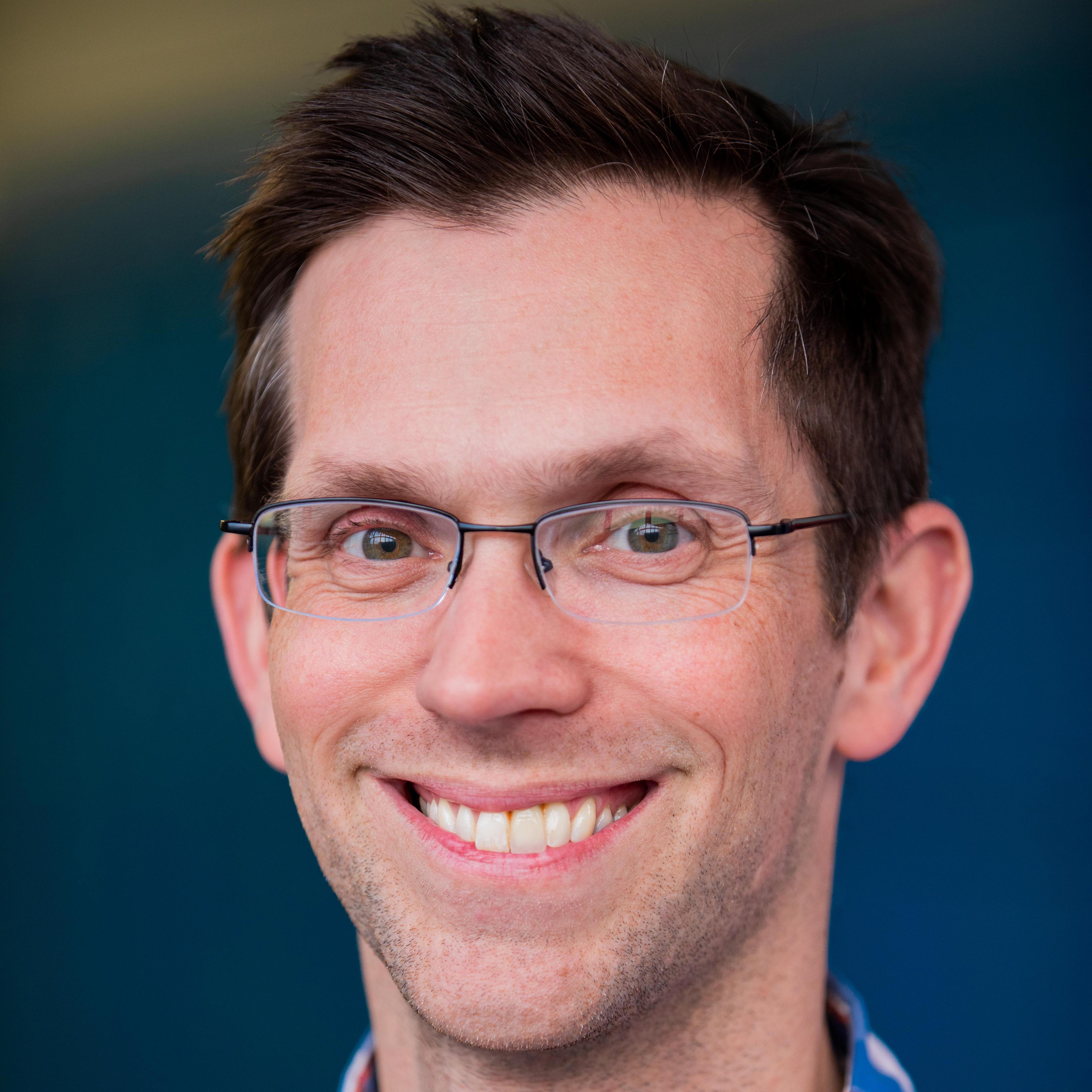 Frank Swoboda's Profile Photo