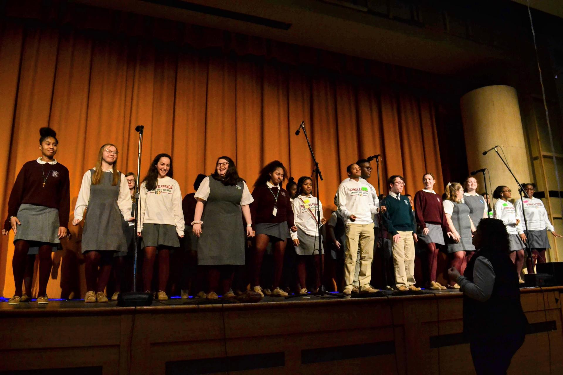 Band Chorus