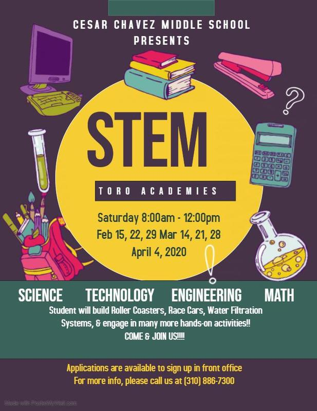 STEM Academy Featured Photo