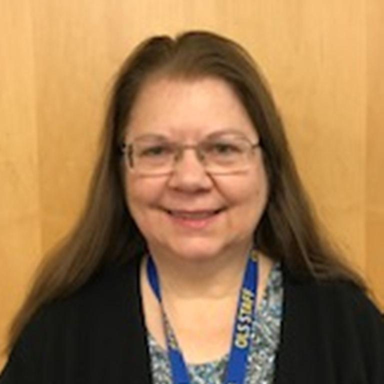 Stephanie McMaster's Profile Photo