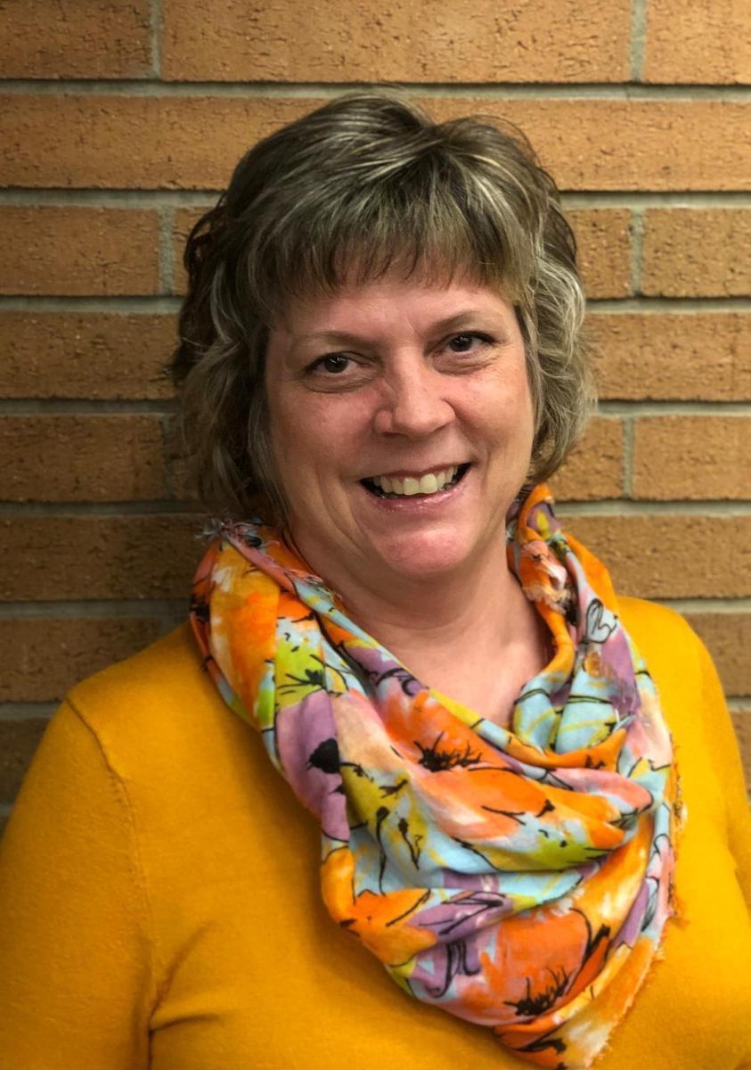 Ms. Lundin