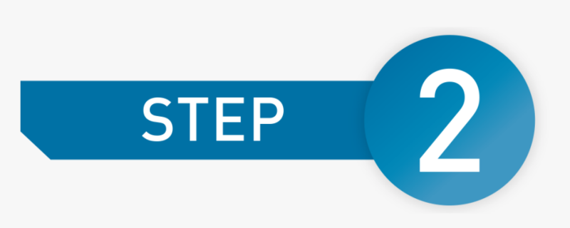 STEP 2 for New Students NOW AVAILABLE! Thumbnail Image