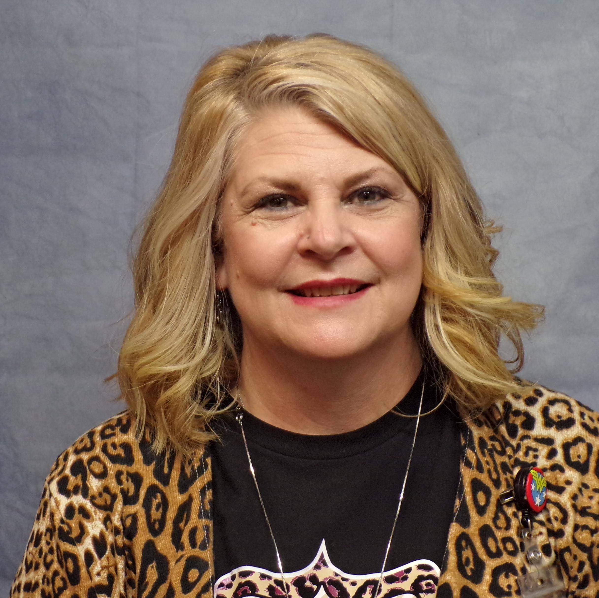 Tandie Layman's Profile Photo