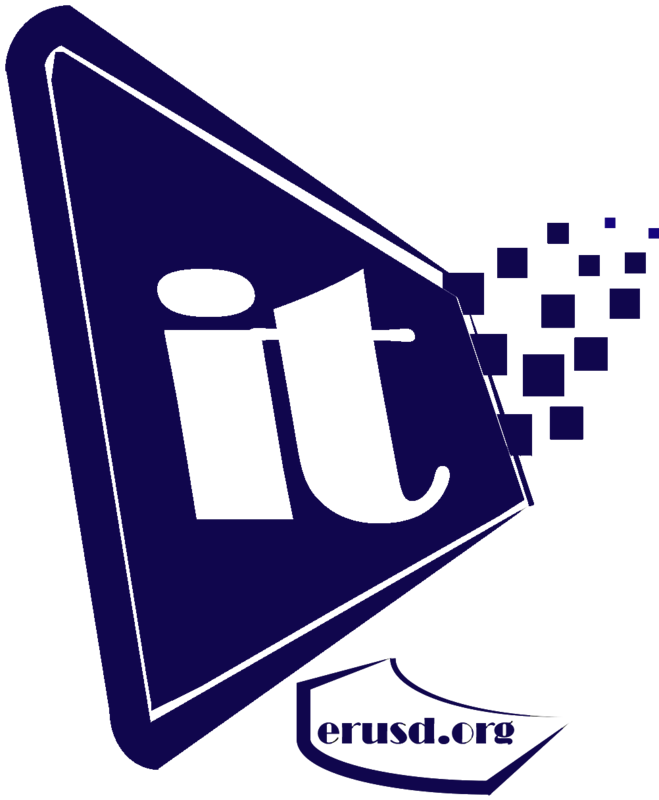 IT Dept logo