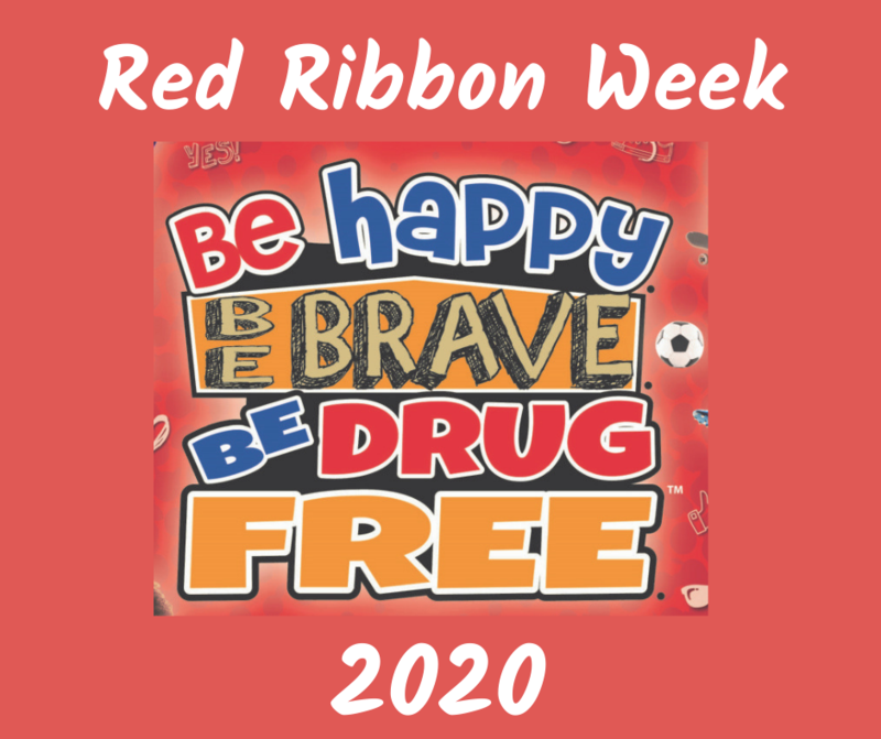 Red Ribbon Week at TMSA Featured Photo