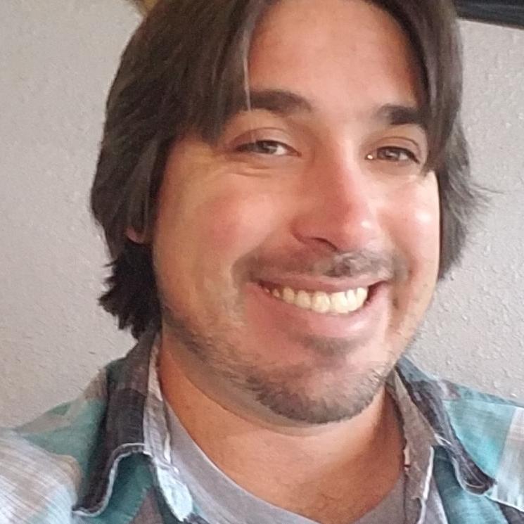 Anthony Santacruz's Profile Photo