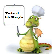 Taste of St. Mary's