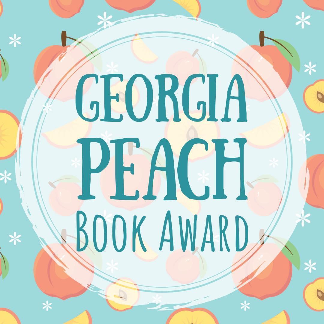 Georgia Teen Book Award Nominees