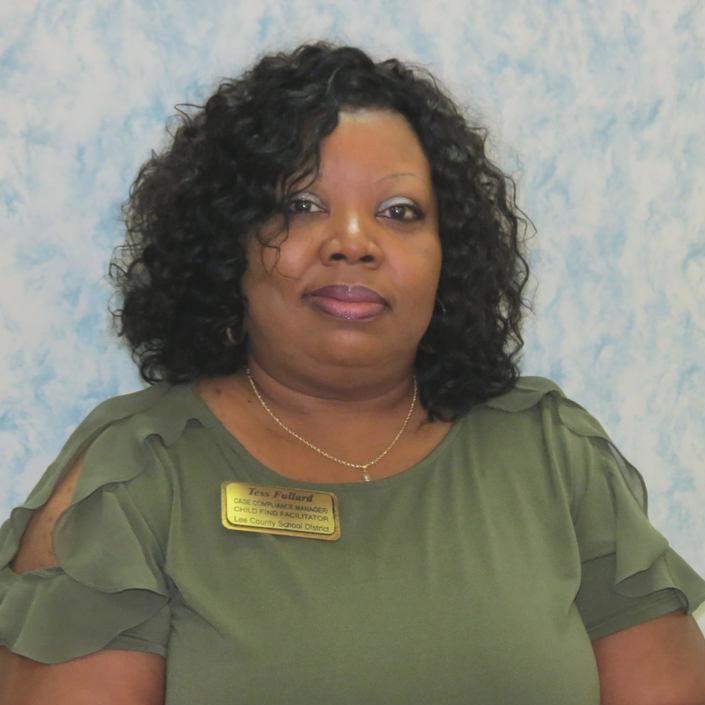 Tess Fullard's Profile Photo