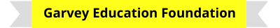 About Garvey Education Foundation