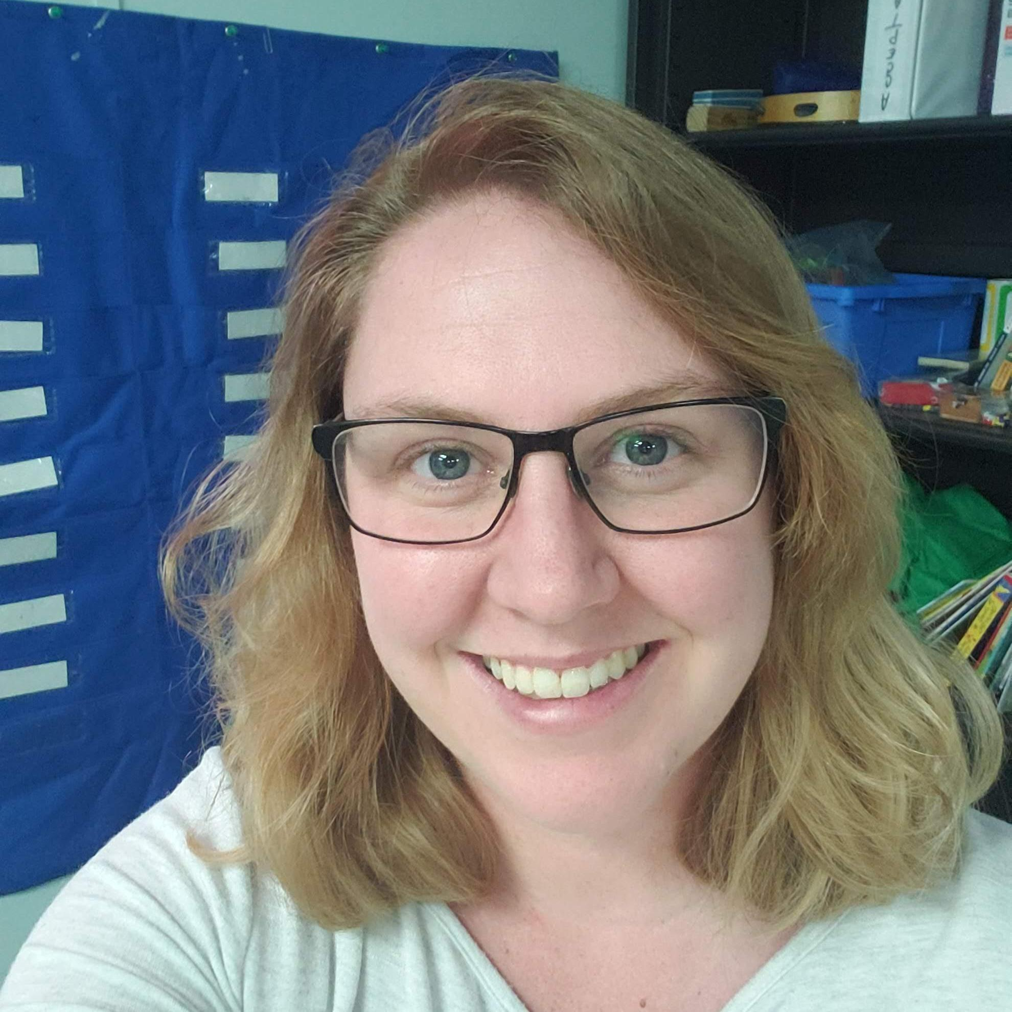Emily Johns's Profile Photo