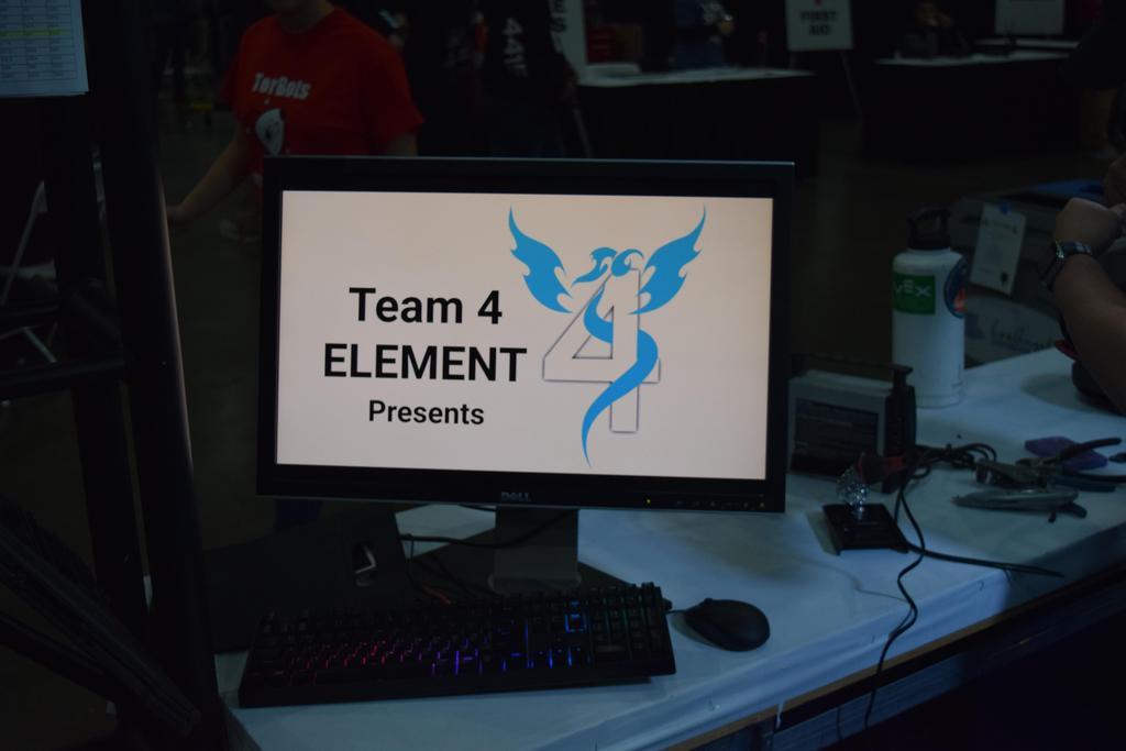 Team 4 ELEMENT presents