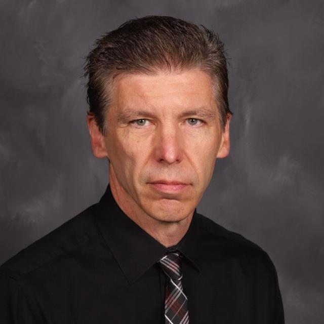 Robert Bowman's Profile Photo