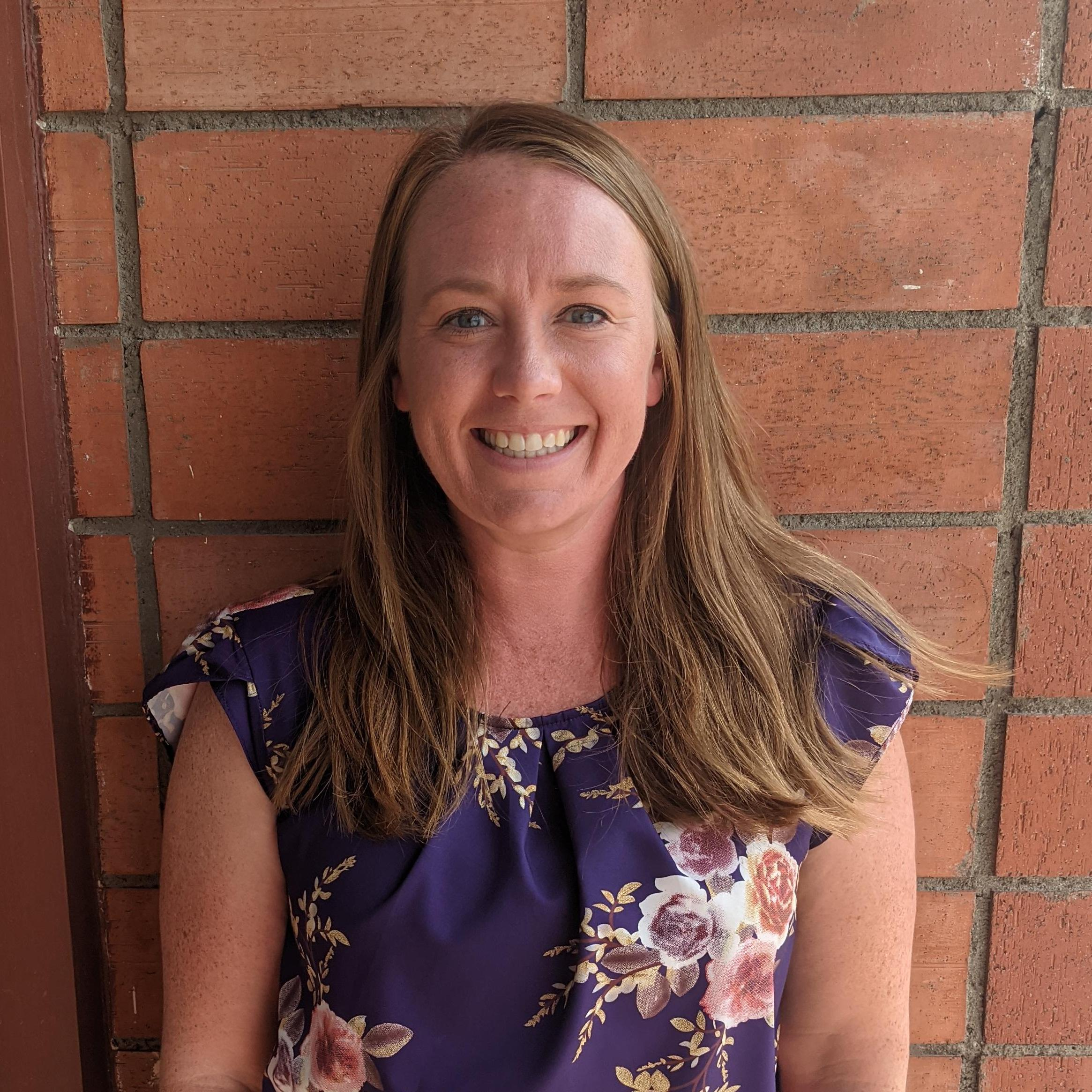 Catherine Hunt's Profile Photo