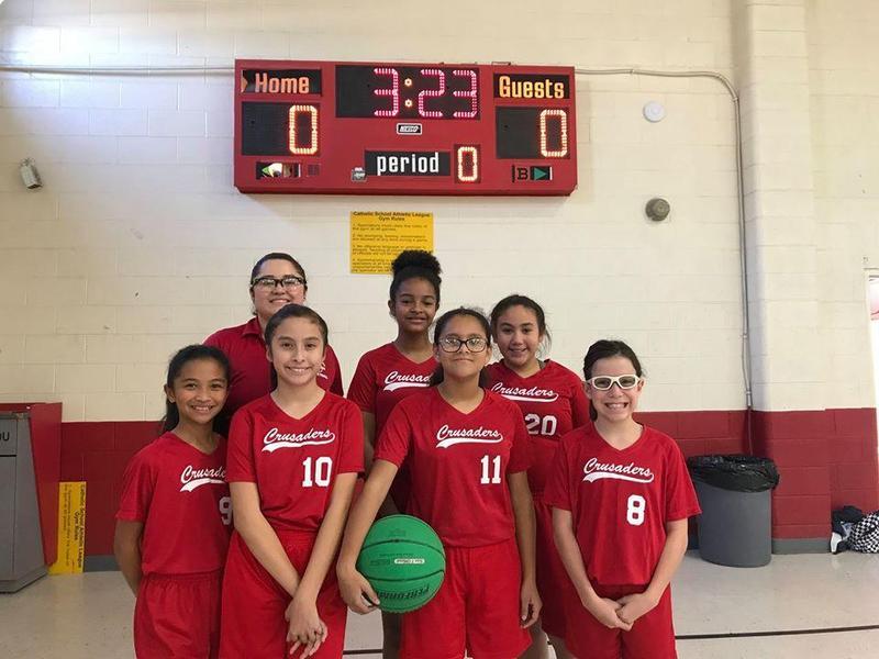JV Girls Win Championship; JV Gana el Campeonato Featured Photo