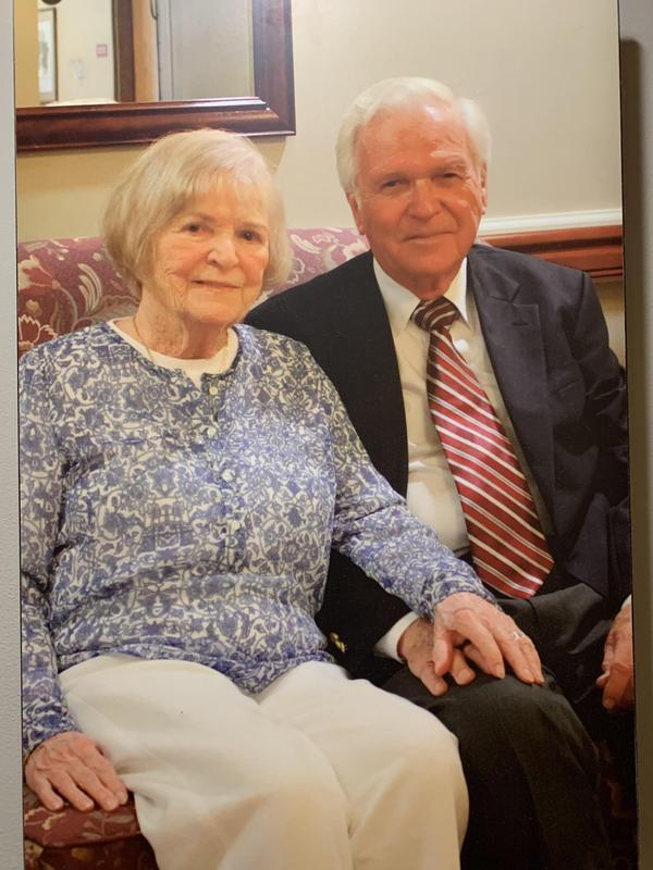 Dr. Bob '50 & Anna Roschel.jpg