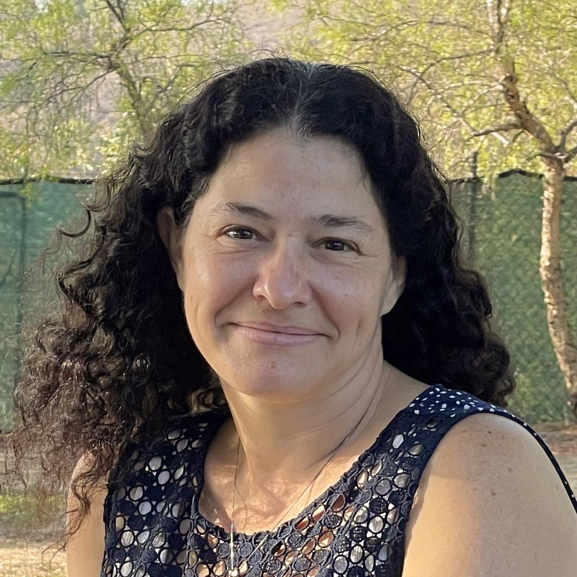 Rebecca Kandel's Profile Photo