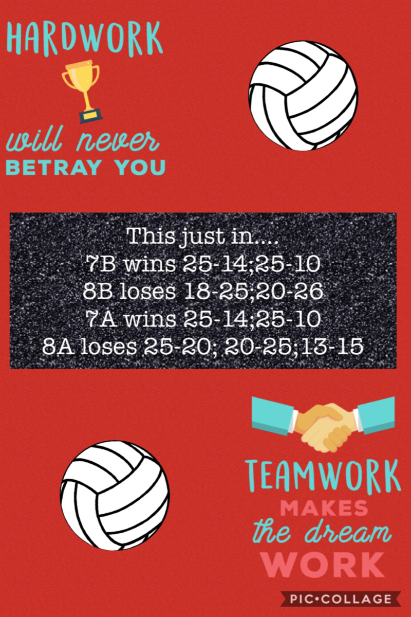 HJH Volleyball Competes in Early Thumbnail Image