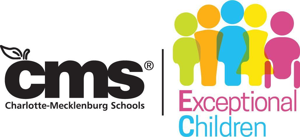 CMS Programs for Exceptional Children