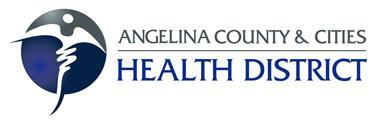 angelina county and cities health district logo