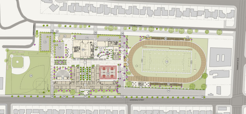 St. Pius X-St. Matthias Academy receives generous grant for Phase II of facilities plan Thumbnail Image