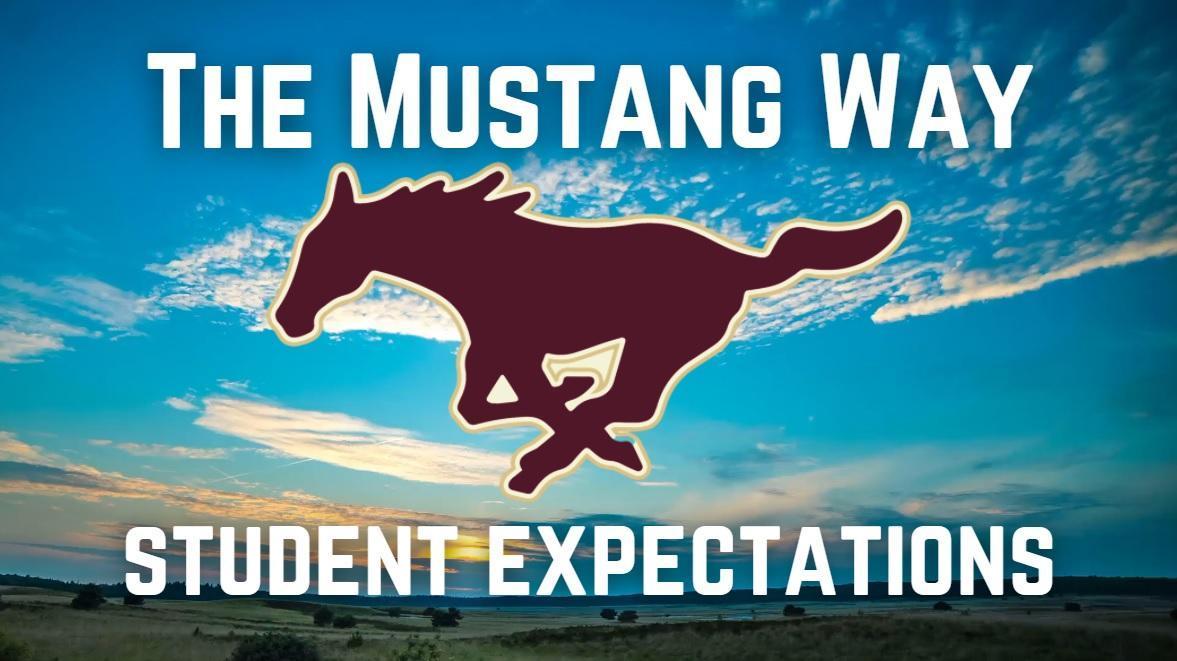 Mustang Way title