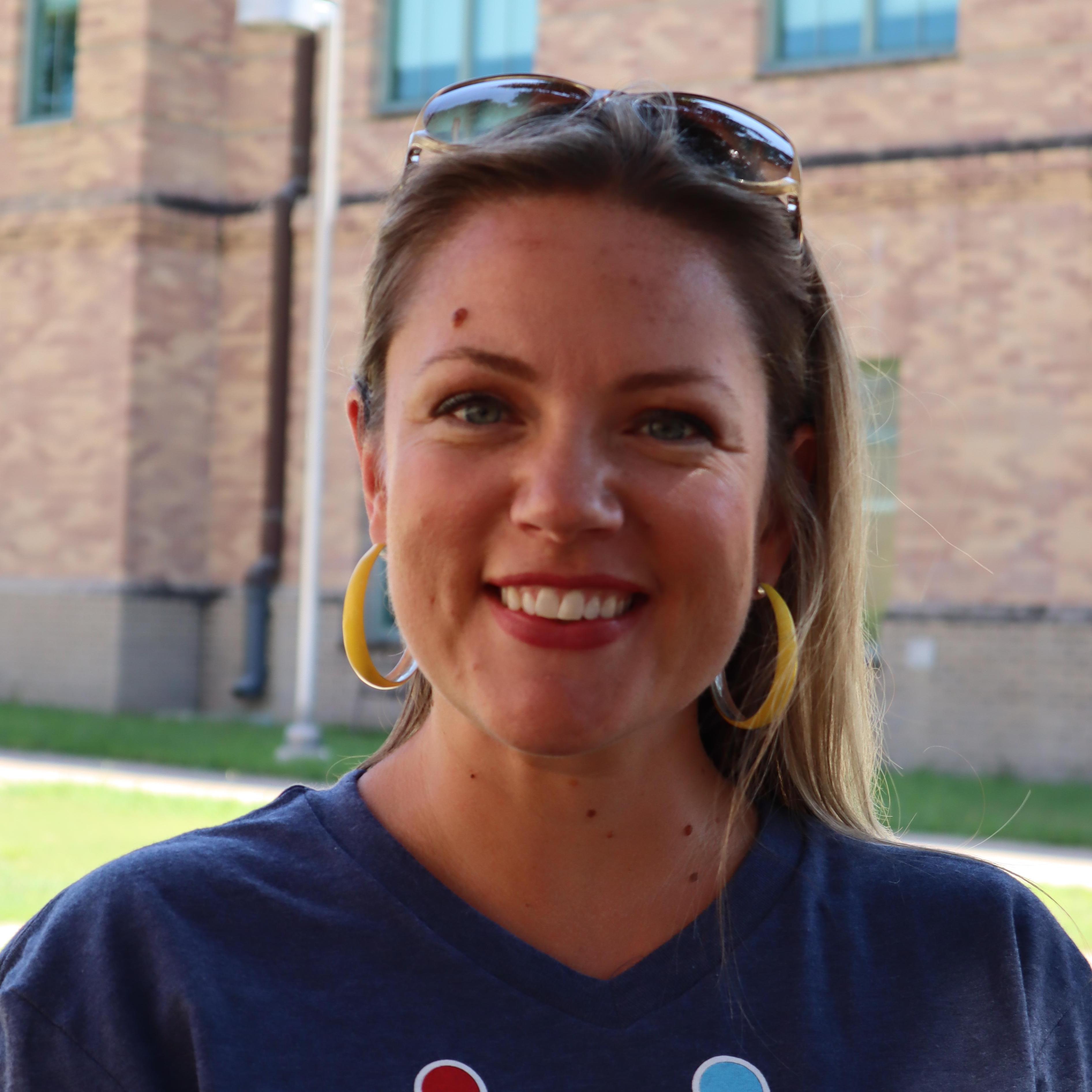 Tara Huber's Profile Photo