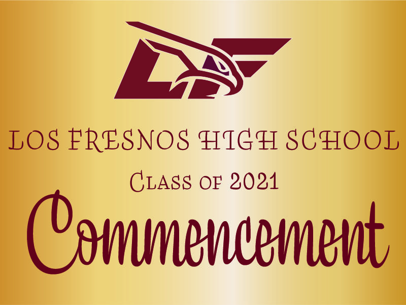 Commencement small banner
