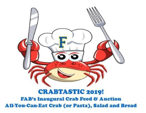Tickets on Sale Now for Crabtastic 2019 Featured Photo