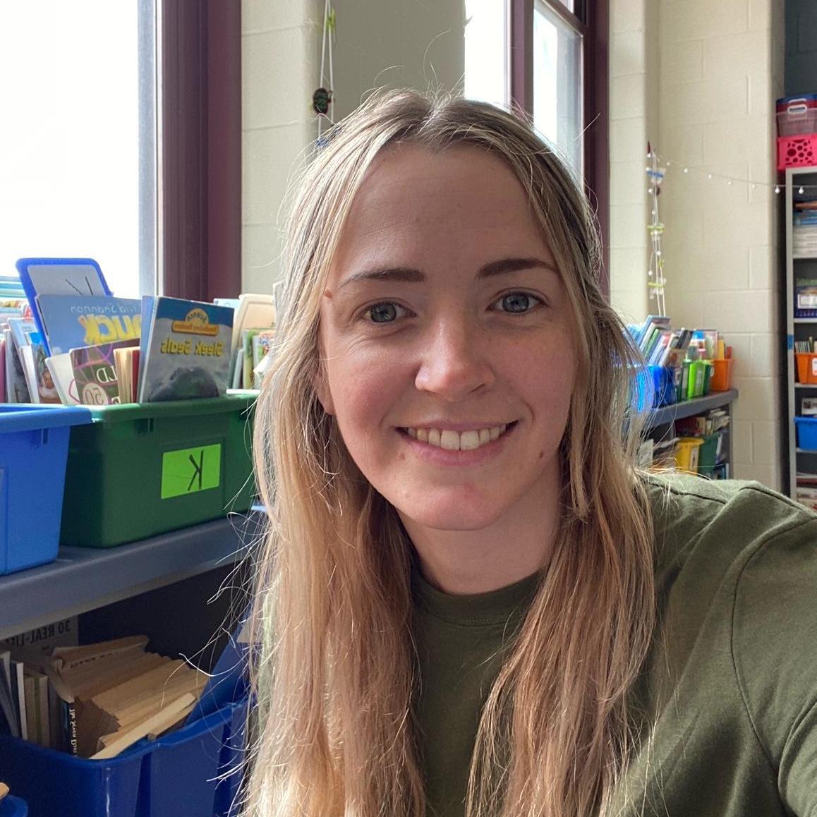 Laura Bomkamp's Profile Photo