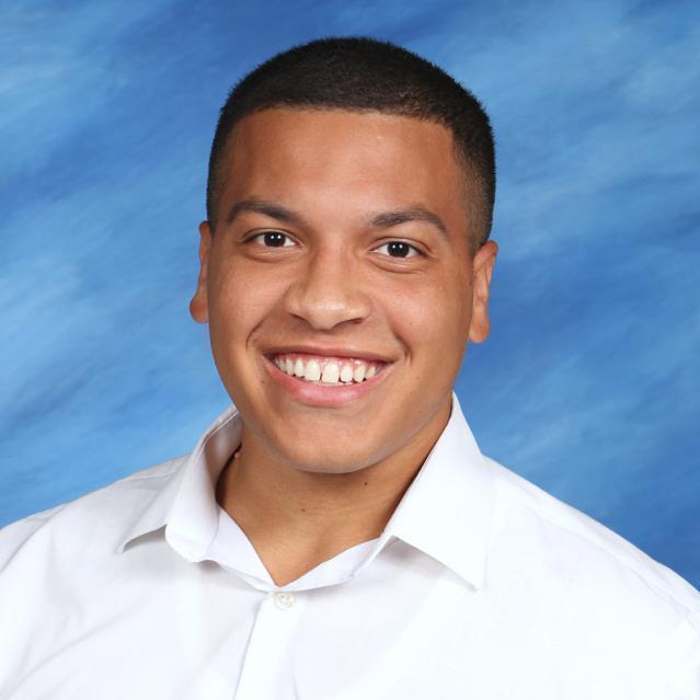 Matt McKinney's Profile Photo