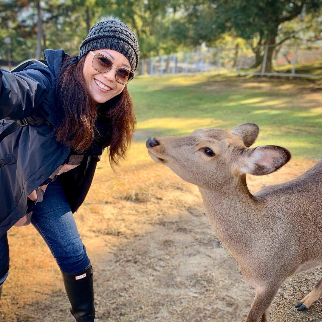 Kari Ann Kaneshiro's Profile Photo